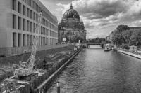 6. Juli 2017 - Spaziergang um das Stadtschloss in Berlin-Mitte