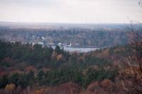 Blick vom Teufelsberg