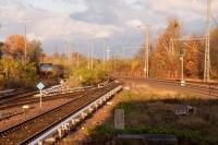 S-Bahnhof Grunewald